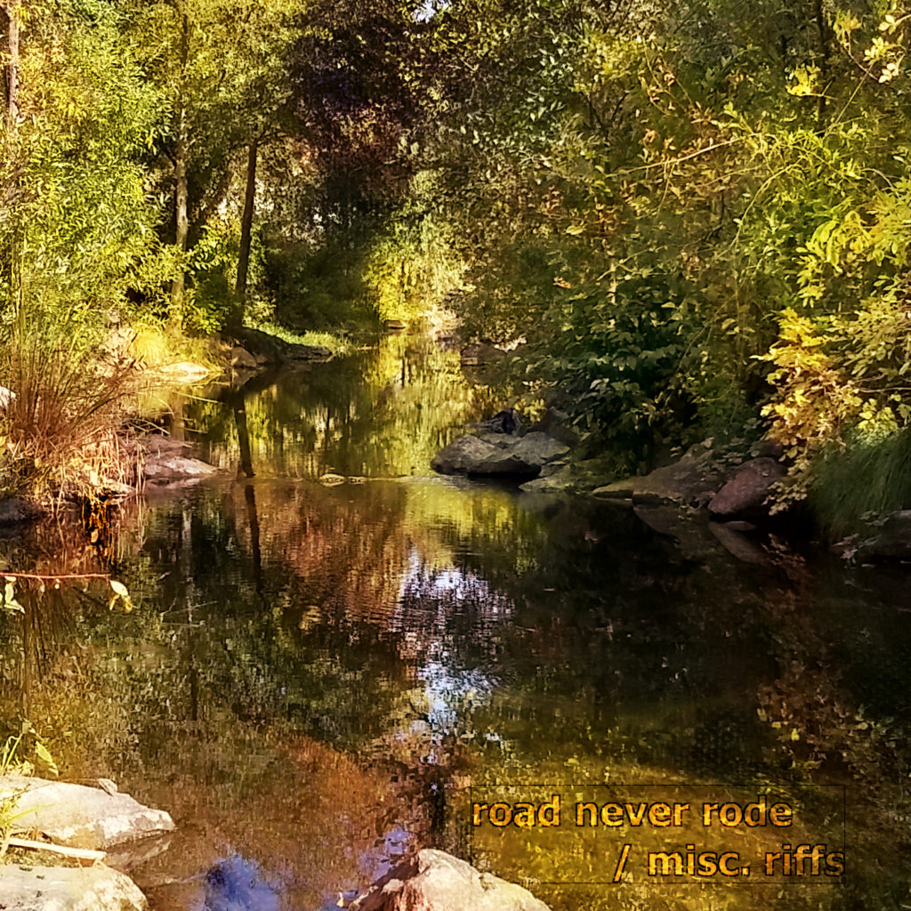 nature photo creek
